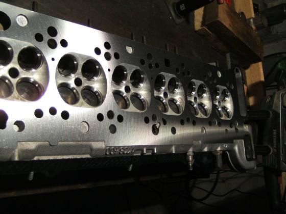 Instandsetzung M52