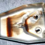 Ölwechsel am 4HP22